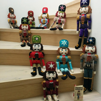 Nutcracker Men collection