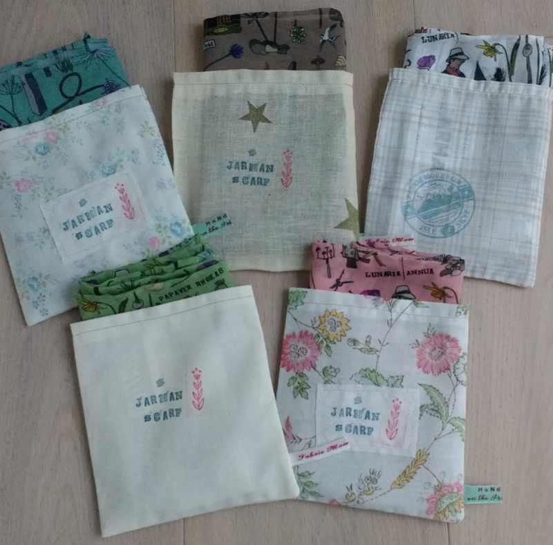 scarf bags