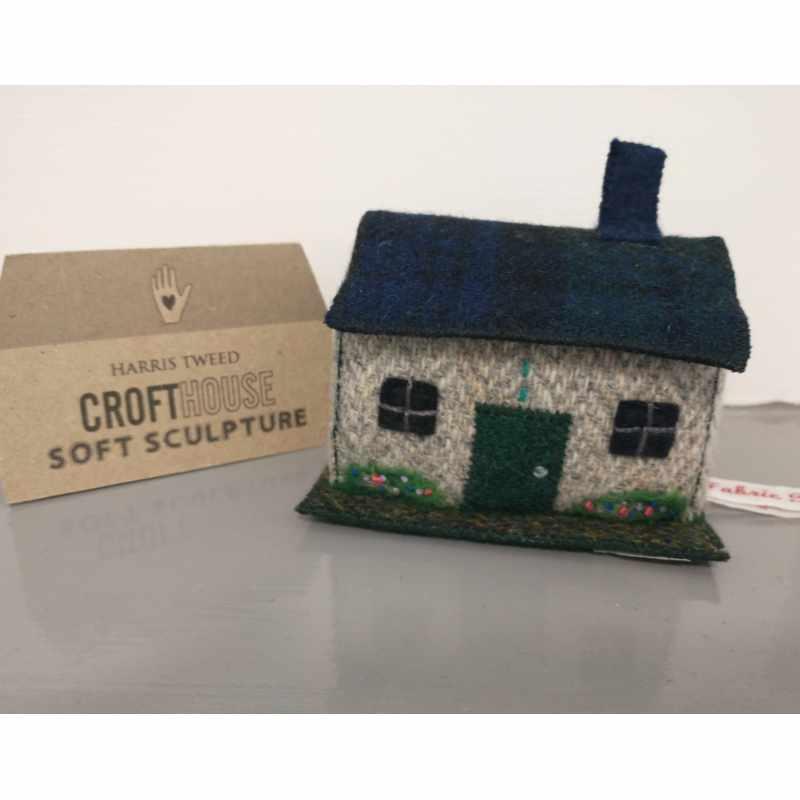 croft house pin cushion